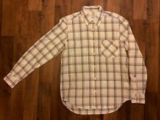 Adam Kimmel X Carhartt Dress Shirt