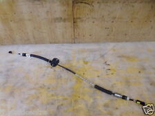 FORD S-MAX 2.0 AUTOMATIC GEAR SELECTOR CABLE LINKAGE 2010 - 2014 AV6P-7E395-AB