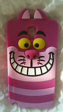 DE-SILICONE CASE CAT for Samsung Galaxy NOTE 3 NEO N7505