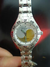 NEW DAVID PAKTER WOMEN'S  COLOR CHANGING  WATCH WITH BOX SINCE 1970