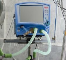 Ventilator Medical Breathing Equipment Training Course