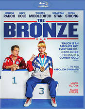 The Bronze (Blu-ray Disc, 2016)