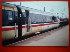 PHOTO  DVT LOCO NO 82225 IN INTERCITY LIVERY