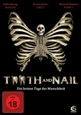 DVD - Tooth and Nail / #964
