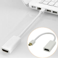 Mini Display Port DP Thunderbolt to HDMI Adapter Cable for iMAC  Macbook PRO  UK