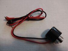 Tube Amp Bias Tester Adapter for 7355 7591 7591A 6BG6 6BG6G 6BG6GA