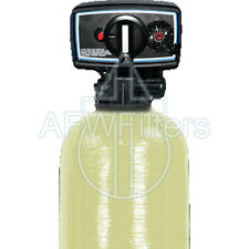 New Greensand system 1 cu. ft. Iron sulfur manganese removal water filter 5600
