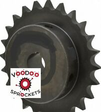 "50B25 G&G, 5/8 Inch Pitch, Chain Size 50, Finished Bore Sprocket 1 1/8"" Bore"