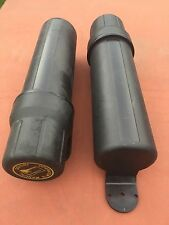 1 x New  Motorbike Tool Tube Cheapest On Ebay Will Fit All Make Of Motorbikes