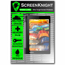 ScreenKnight Lenovo Yoga Tab 3 Pro 10 Inch SCREEN PROTECTOR invisible shield