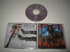 STEVE VAI/PASSION AND WARFARE(IRS/986.929)CD ALBUM