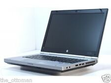 HP EliteBook 8460p Core i7 /16GB RAM/ 512GB SSD/ WebCam /Windows 10 + Office2013
