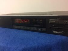 Sherwood Tuner Radio Fm/Am Stereo TD-2220C