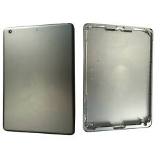 For iPad mini 2 Wifi Wlan Version A1489 Back Battery Cover Metal Housing Gray
