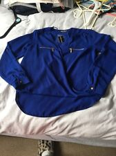 Ladies Clothes Shirt  Top Size 10 Bnwts