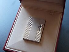 ST DUPONT LINE2 'WINDSOR'LIMITED EDITION DUAL FLAME CIGAR LIGHTER - BOXED/PAPERS