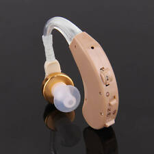 Par de Audifonos Ortopédicos Nuevos para Sordos Amplificar sonido Ortopedia
