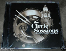 *BLACK FRIDAY SALE* The Circle Sessions Park NEW Music CD Cars Land Jazz Oldies