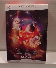 New View Master Virtual Reality Space Experience Pack 3 Reels Solar System Star