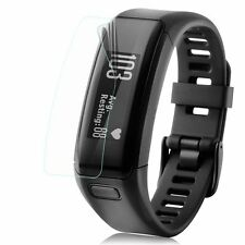 5pcs For Garmin Vivosmart HR Wristband Smart Bracelet Screen Protector Film