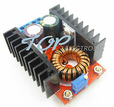 5PCS DC-DC Converter Boost Power Supply 10-32V Step up to 60-97V 100W Voltage