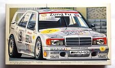 FUJIMI 1/24 Mercedes Benz 190E Evo II Berlin 2000 w/ seat belt scale model kit