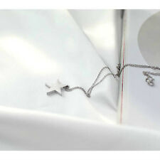 Korea Star Accessories You are beautiful Jeong Yong Hwa Star Necklace(MDWA0017)