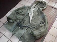 German ww2 parka authentic uniform jacket