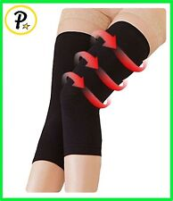 Presadee Compression Slimming Thigh Leg Shaper Cellulite Burn Calories Sleeve