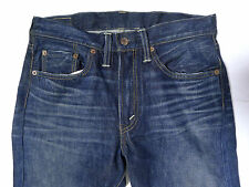 LEVIS Vintage Clothing LVC 501ZXX 30 x 32 (31 x 28,5) Selvedge Denim Made in USA