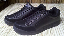 Starbury Low Cut Athletic Shoes Size 11M Black Oxfords lace