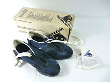 Cannondale Shoes Womans Touring Size 6 1980'S Usa Vintage Touring Bike NOS