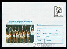 1997 Tennis,DAVIS Cup,Women's Gymnastics,Oct.Bellu,Romania-Netherlands,CDS cover