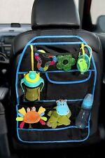 Rückenlehnentasche Rücksitztasche Spielzeugtasche Auto Tasche Organizer KFZ