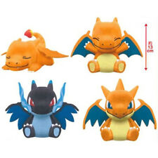 Banpresto Pokemon XY&Z Mega Evolution Series 6'' Plush ~ Charizard Set BP36760