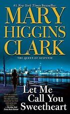 Let Me Call You Sweetheart by Mary Higgins Clark (1996, Paperback) XX 1097