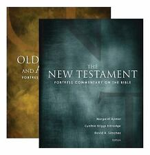 Digital  Book Fortress Commentary on the Bible : Two Volume Set