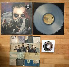 Crown The Empire - The Resistance Rise of the Runaways - Clear /2000 In Shrink