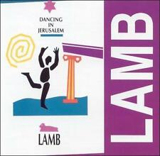 FREE US SH (int'l sh=$0-$3) NEW CD : Dancing In Jerusalem