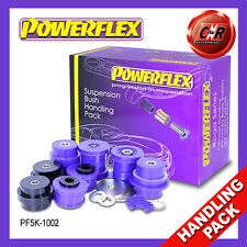 BMW E36 3 Series inc M3 (90-98) Powerflex Handling Pack PF5K-1002