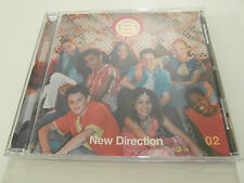 S Club Juniors - New Direction (3 x CD Single Disc 02) Used Very Good