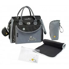 Babymoov Baby Style Maternity Changing Bag - Star