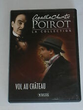 DVD editions ATLAS - la collection HERCULE POIROT - Agatha Christie - VOLUME 27