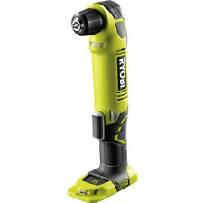 New Ryobi One  18V Right Angle Cordless Drill Driver Skin Only