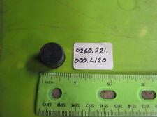 NOS 02M Montesa 175 Impala Anti-Vibration Rubber  p/n 0260.221 000L120 1 Count