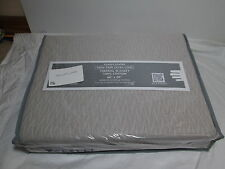 American Home & Textiled Classy Cover Twin/Twin Ex-Long Thermal Blanket Lt Beige