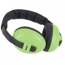 Baby Banz Sound Defenderz Earmuffs, Green