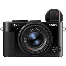 Sony Cyber-Shot dsc-rx1r II 42.4mp Mark II Full-frame Wi-Fi Ready Fotocamera digitale