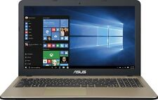 "ASUS R540 15.6"" Laptop 4GB 500GB Windows 8.1 (X551MAV-EB01-B)"