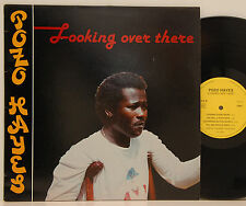 Pozo Hayes          Looking over there       Afro Reggae       NM  # P